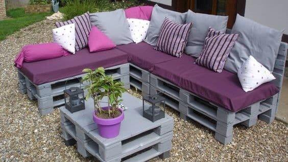 Ezekkel a bútorokkal te is feldobhatod a kerted