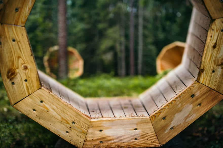 Elképesztő, hogyan használták az erdőt a művészetben