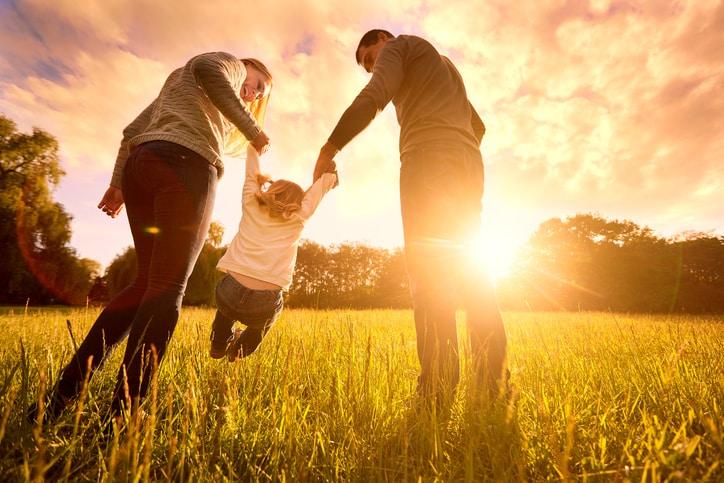Éltető napfény: ezért tölts naponta minimum 10 percet a szabadban