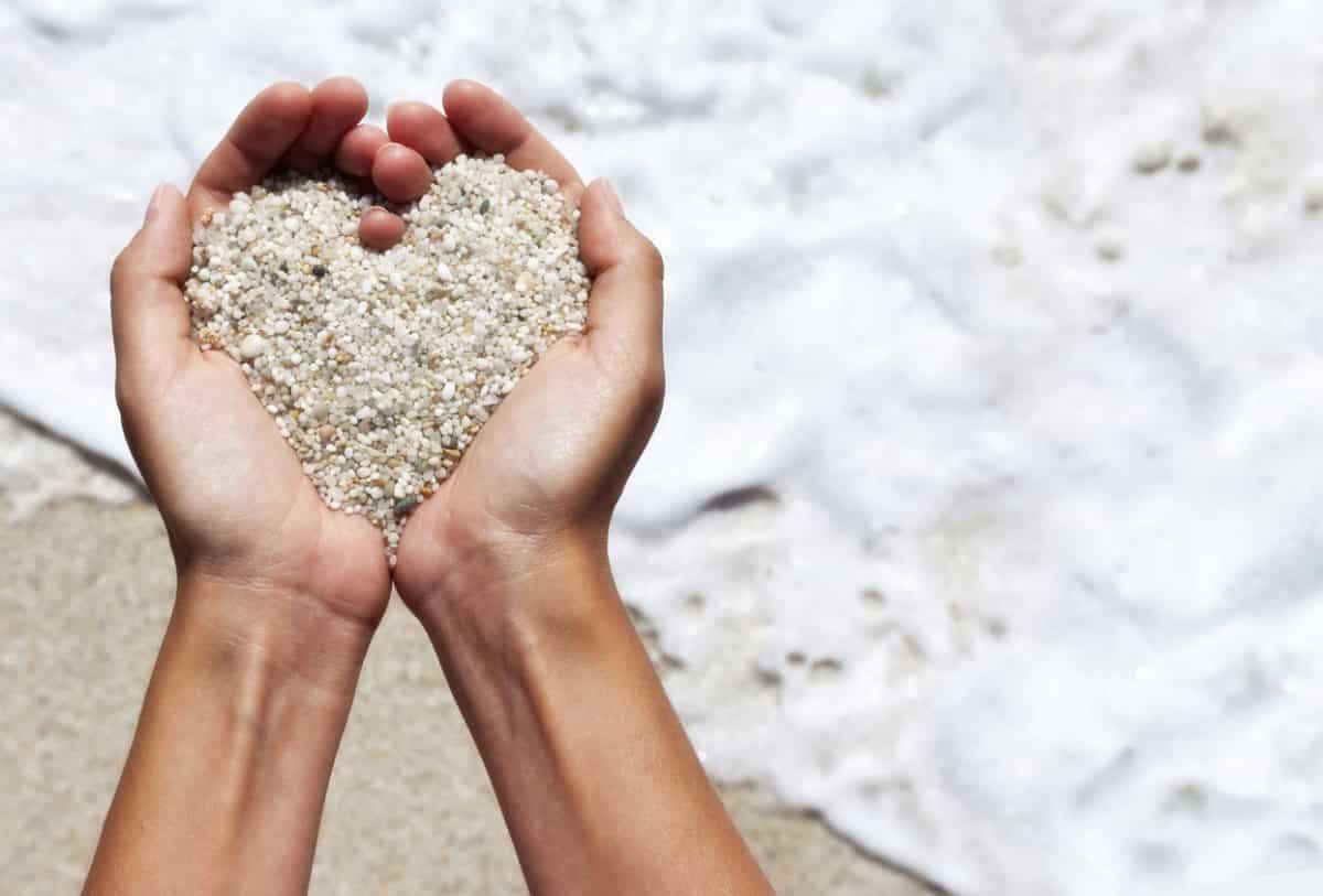 Hihetetlen tény a homokról: te mennyit tudsz erről a nyersanyagról?
