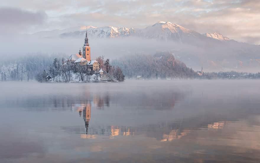Még nem sikerült megbarátkoznod a téli időjárással? Hangolódj ezekkel a gyönyörű fotókkal!