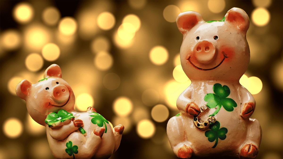A néphagyomány szerint ezek az újévi ételek és szokások hozzák el neked a szerencsét és gazdagságot!