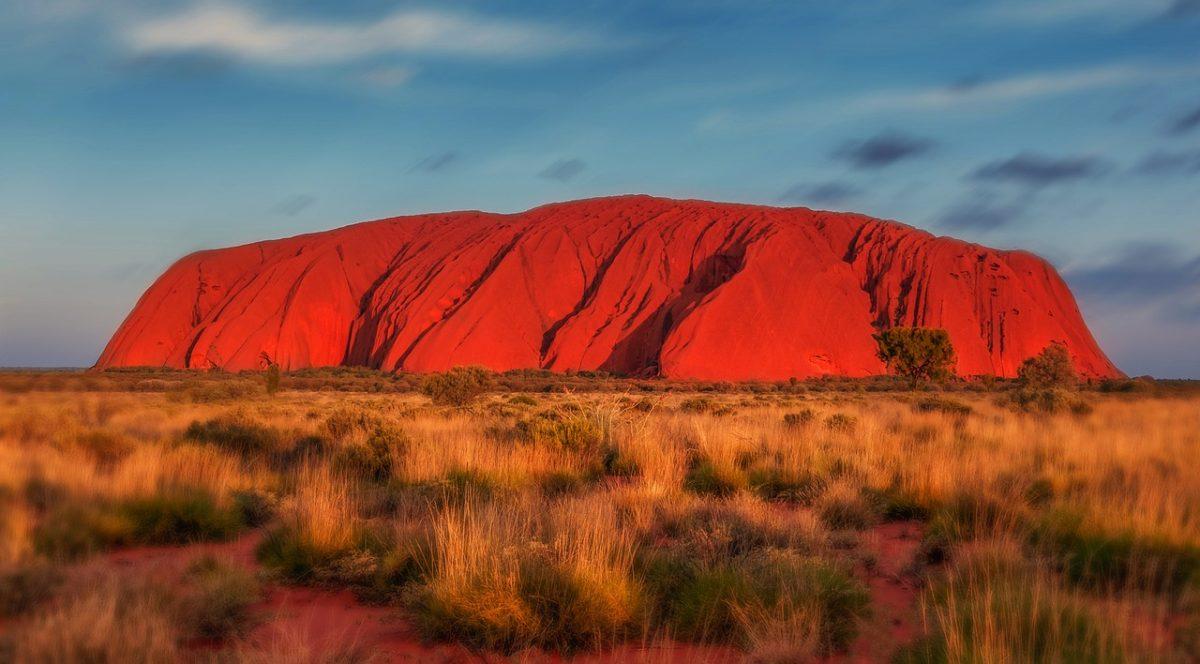 Mintha egy szaunában élnének: rekordmeleget mértek a kenguruk földjén